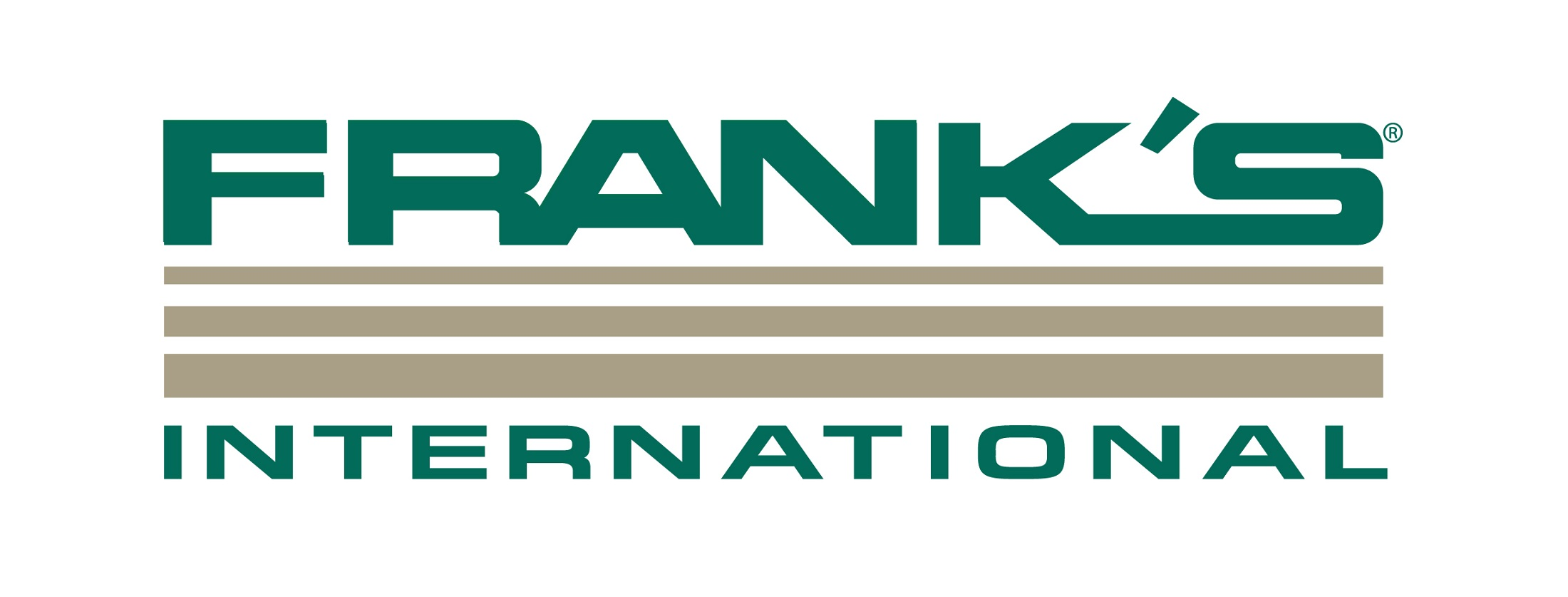 Frank's International N.V. Announces First Quarter 2019 Results