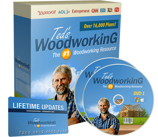 Teds Woodworking Reviews Practical Tips Free Pdf Plans On How To Work Wooden Materials Tedswoodworking