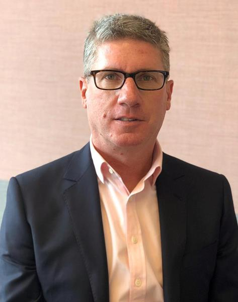 Troy Dehmann joins Beazley as Chief Operating Officer