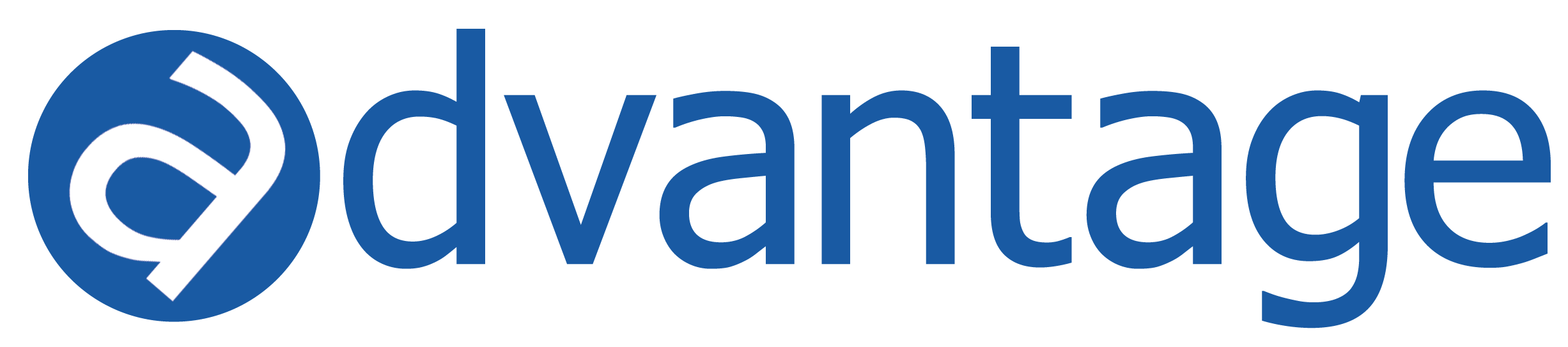 Advantage Software logo