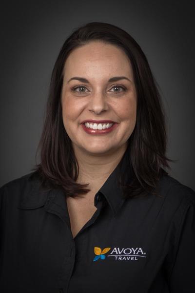 Ashley Hunter Promoted to Vice President of Business Development at Avoya Travel