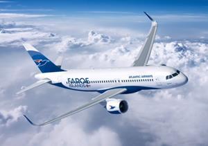 Atlantic Aviation Airbus A320-200neo