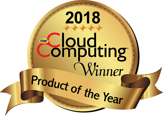 Aryaka_Cloud_Computing_POTY_18