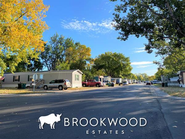 Brookwood Estates Community Pride
