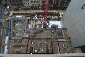 EB5 Capital Begins Funding Flag Luxury's New York City Ritz-Carlton
