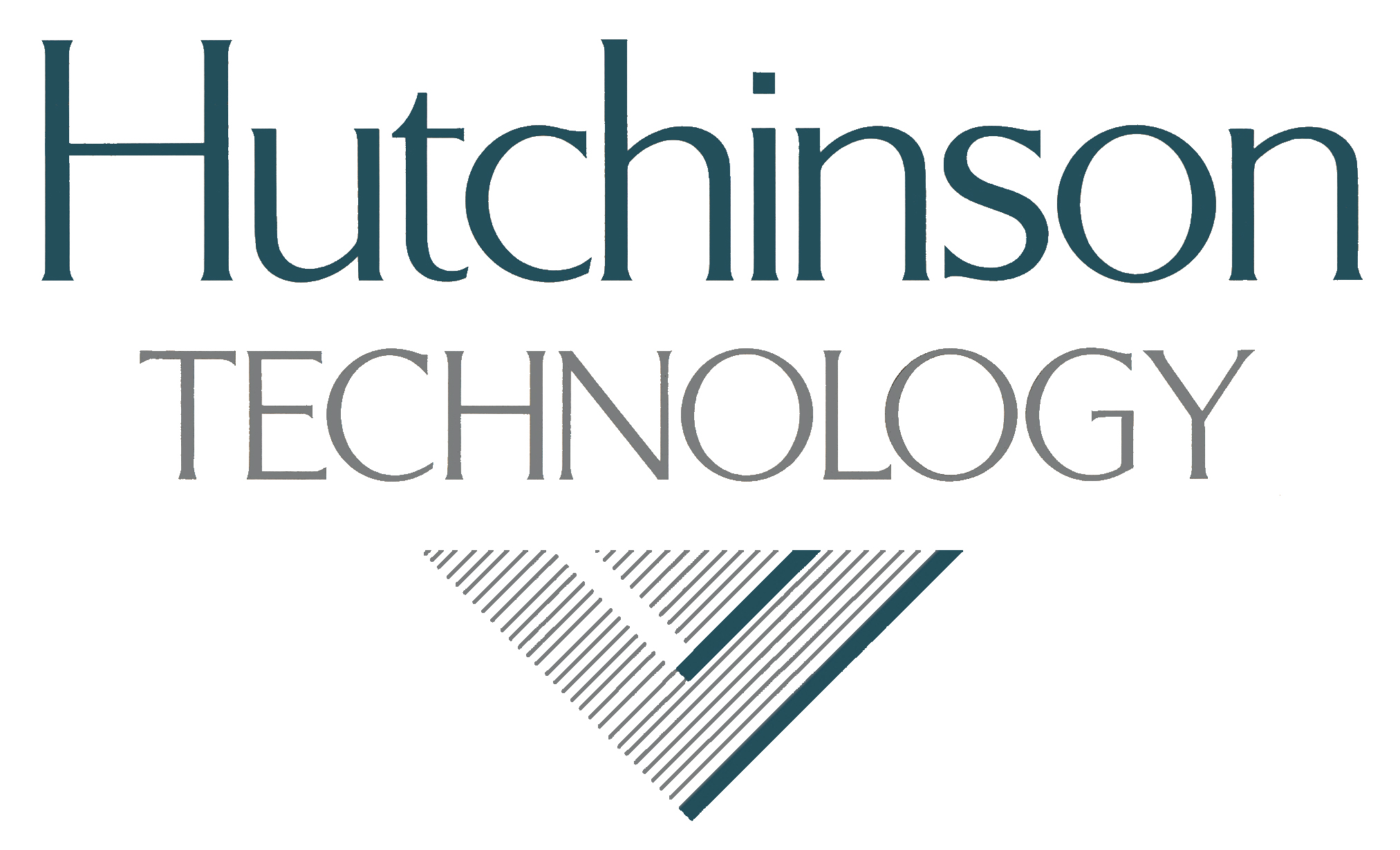 Hutchinson Technology Reports Second Quarter Results