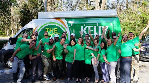 Kelly Mobile Branch Teacher Recruitment
