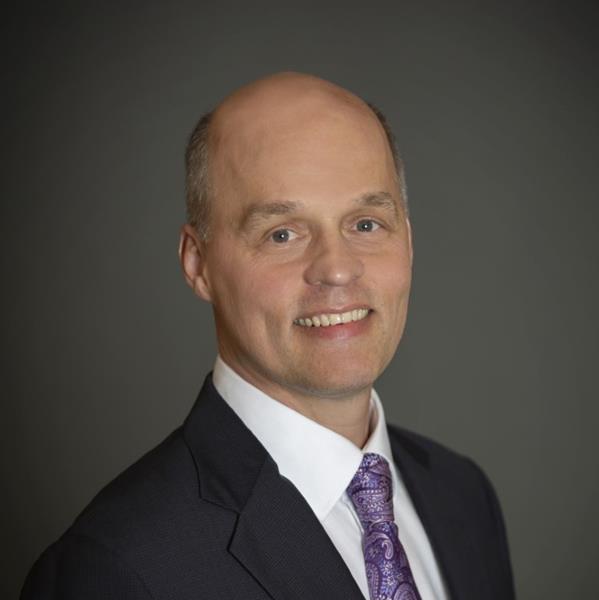 Dan Zaczkowski - CFO of the Year Honoree