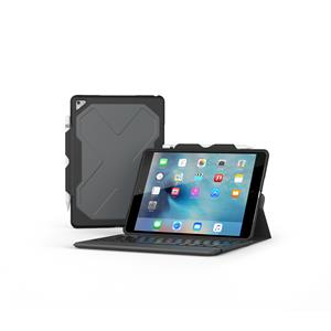 The ZAGG® Rugged Messenger for the 10.5-inch Apple© iPad Pro™