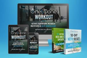One and Done Workout Reviews