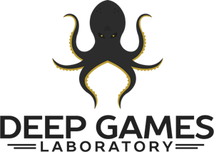 Deep Games Laboratory