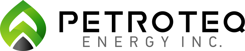 Petroteq Energy Inc