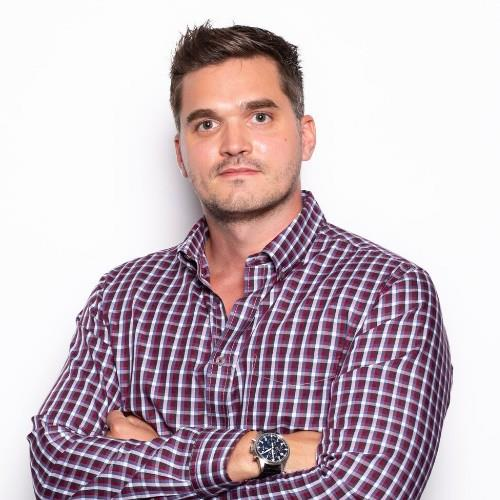 Guy Jarvie, SVP of Performance, NP Digital Australia_Headshot