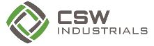 CSW Industrials Reports Fiscal Third Quarter 2019 Results