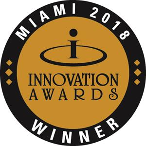 NMMA 2018 Innovation Award Logo