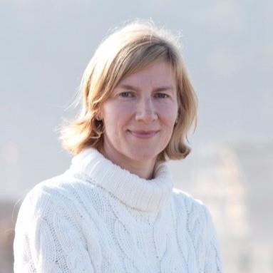Simone Kriz, VP of Product Marketing at Urban Airship
