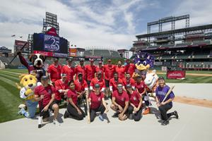 UCHealth donates $53,200 to Gold Crown Foundation as Avalanche