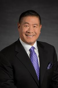 Dr. Stephen S. Tang, newly appointed President and CEO of OraSure Technologies, Inc.