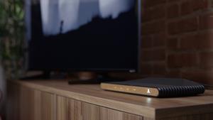 Atari VCS - TV