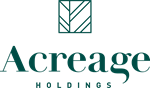 Acreage Holdings Launches Acreage Oregon, Its First Cannabis Cultivation Facility in the Pacific Northwest