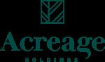 Acreage Holdings Announces December 2019 Conference Attendance