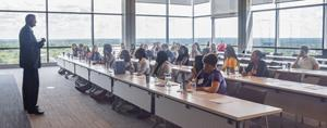 SECU Hosts Scholars' Day for SECU Foundation Scholarship Recipients