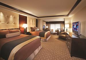 Ameristar St. Charles Luxury Hotel