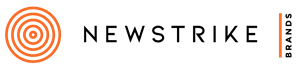 Newstrike logo