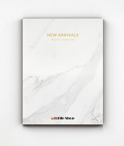 New Arrivals & Fresh Inspiration
