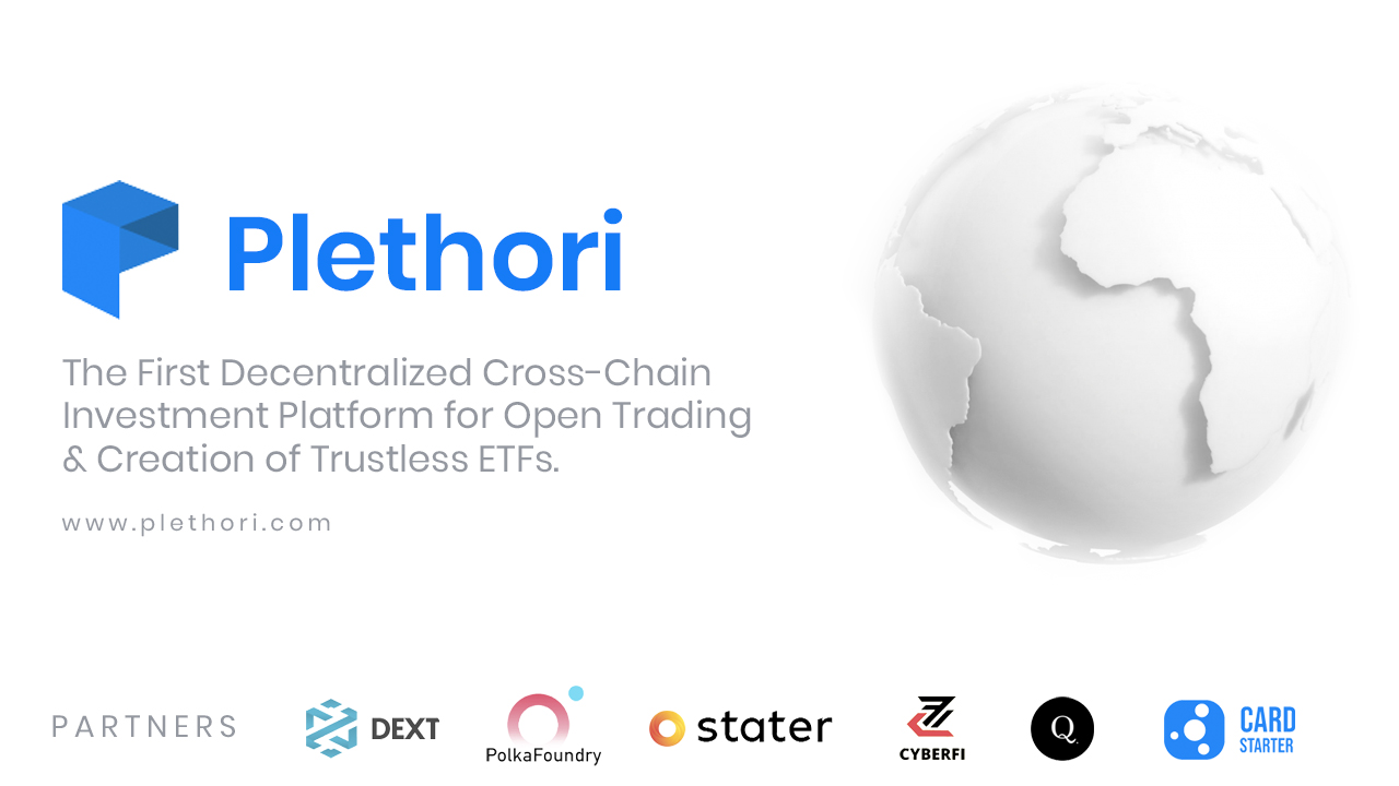 Plethori is Offering Investment Opportunities 1