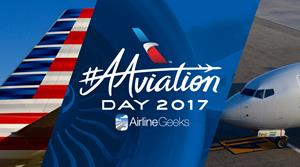 AAviation Day Logo