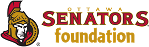 Senators Foundation Logo