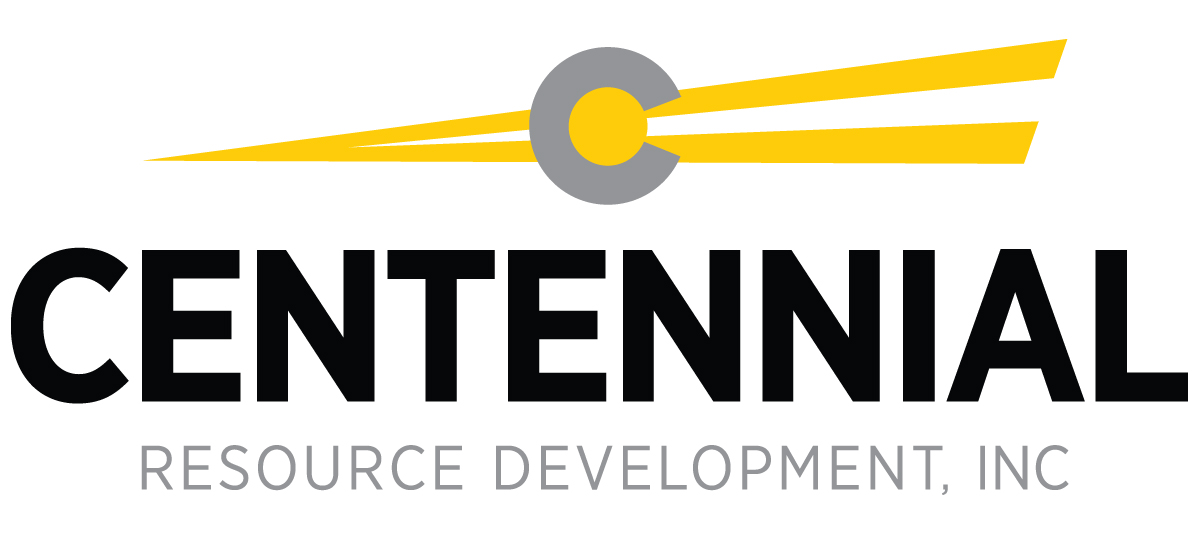 Centennial Resource Development to Present at the UBS Global Oil and Gas Conference