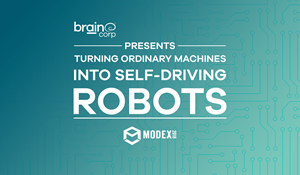 Turning Ordinary Machines Into Self-Driving Robots: Brain