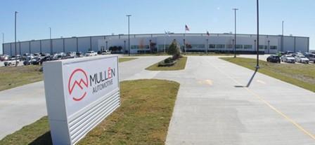 Tunica EV Manufacturing Facility