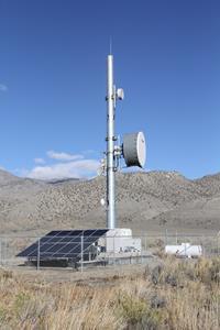 Polar's Solar Hybrid System