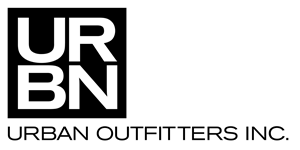 Urban Outfitters Inc. logo