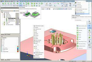 3D Systems Releases Major Update to its Cimatron CAD/CAM for