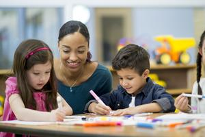 ChildCare Education Institute Offers No-Cost Online Course