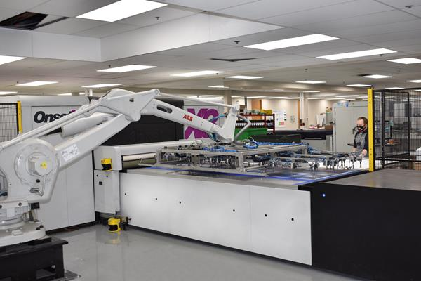 Transcontinental Printing wins more than $20 million in new business