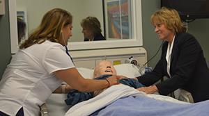 Osf College Of Nursing >> Debra Gurney Joins College Of Dupage As New Director Of Nursing