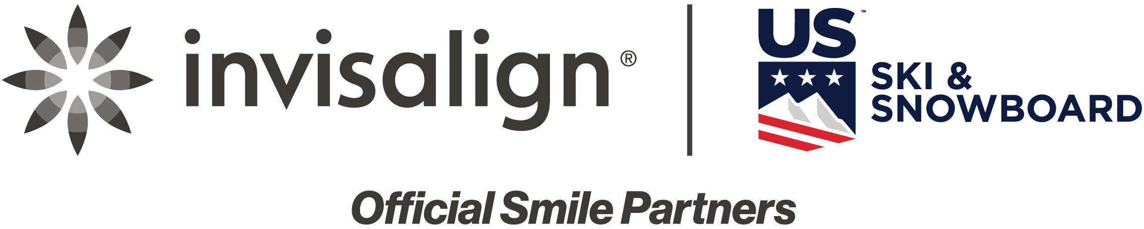 Align Technology's Invisalign Brand is the Official Smile Partner of U.S. Ski & Snowboard