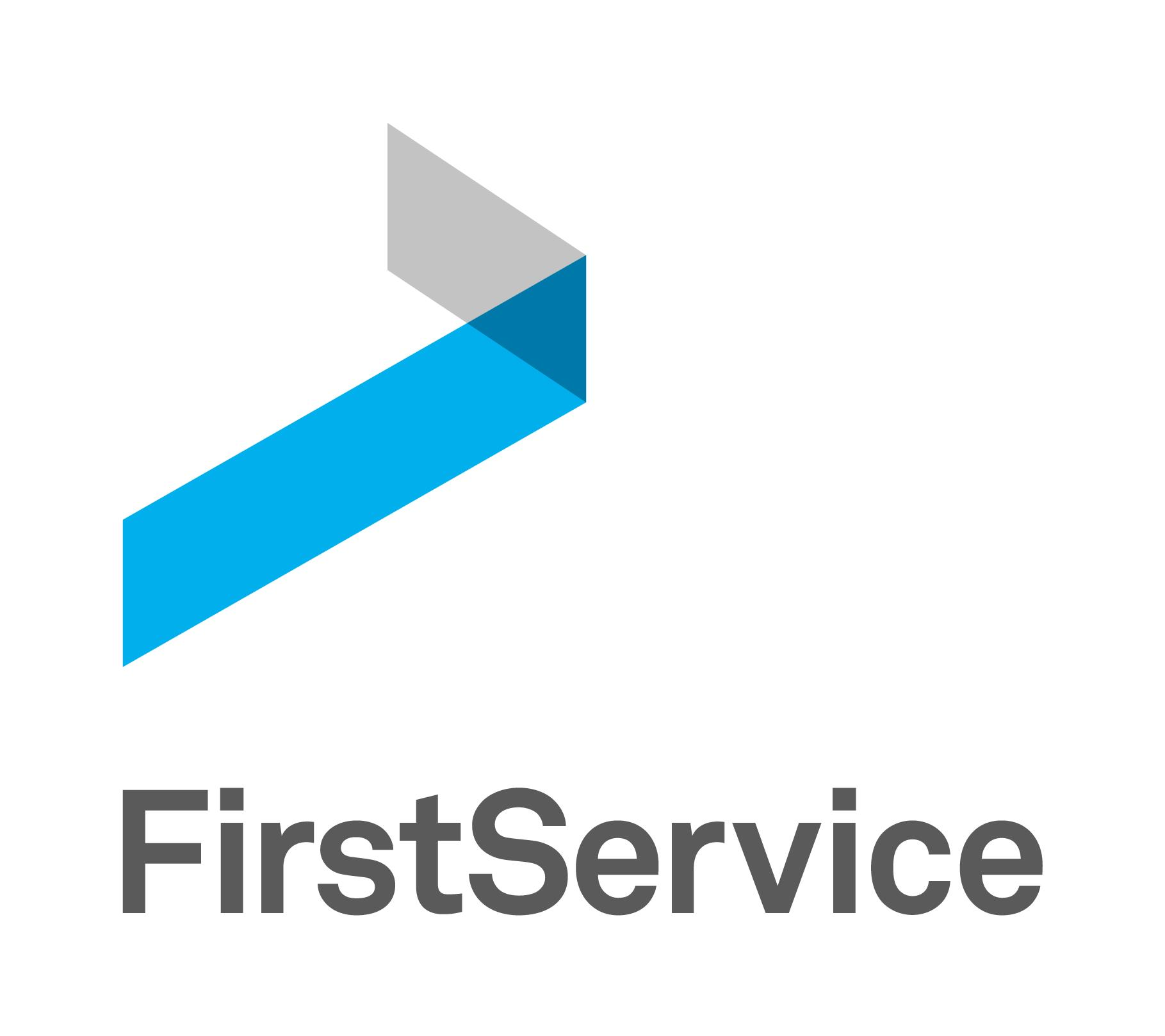 FirstService logo