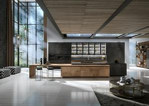 Elegante Bespoke Luxury Modern Kitchens Are For The Home Designed To Be A One Of Kind Personalized Retreat Curated With Custom Features
