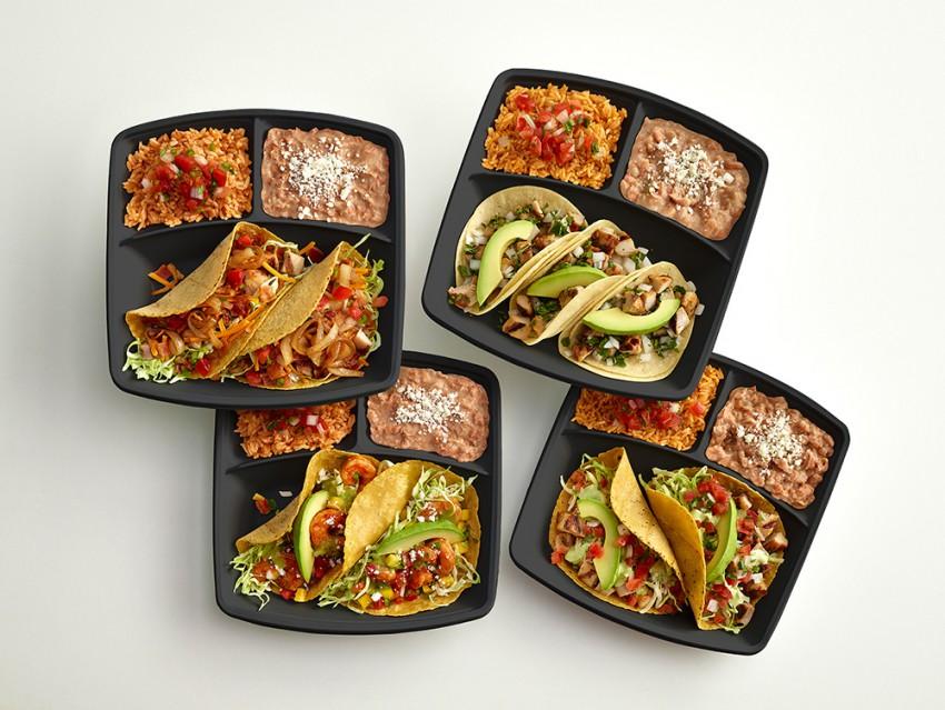 El Pollo Loco Logo el pollo loco launches new taco platters nasdaq:loco