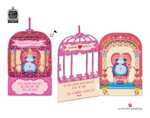 Sing her praises with new happy birdies mothers day cards from the happy birdies collection of mothers day cards from american greetings is sure to make her heart sing this perfectly perched collection features a m4hsunfo