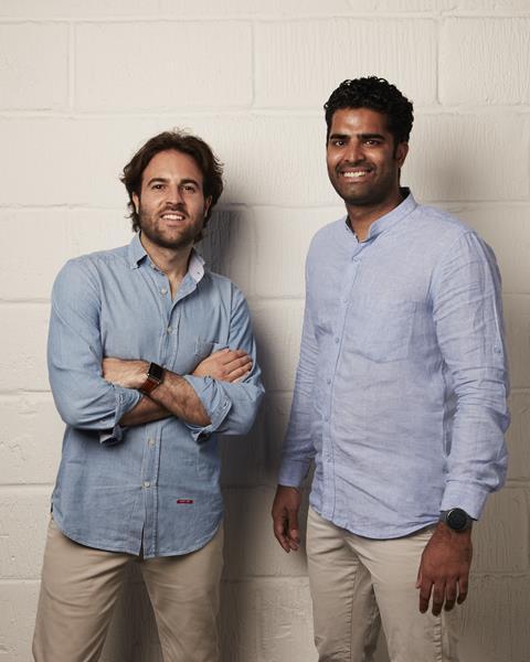 Unibuddy Founders
