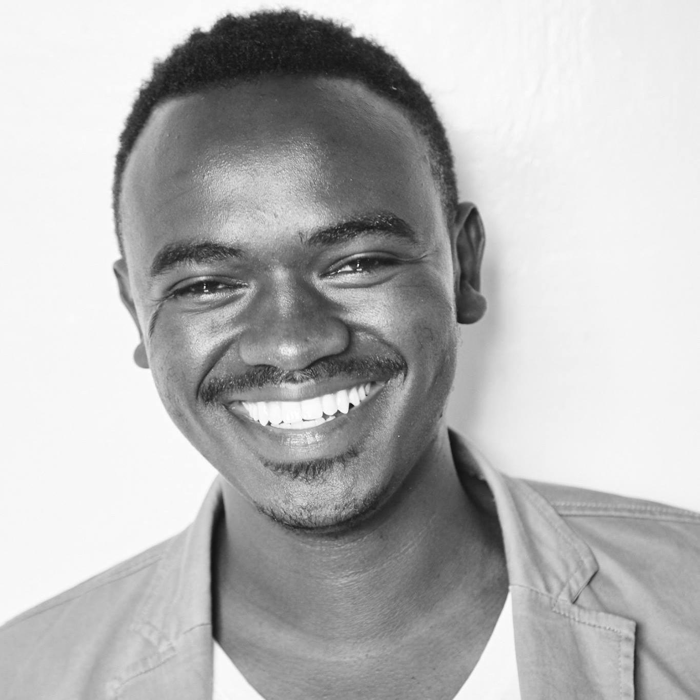 Douglas Mwangi - Photo