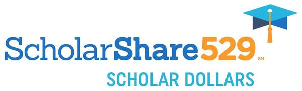 State Treasurer's Office Launches Third Annual 'Scholar Dollars' Through its ScholarShare 529 Program