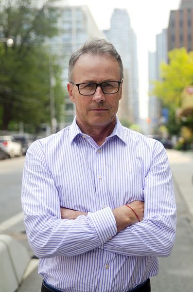 Coinsquare nomme Martin Piszel au poste de Directeur Général